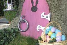 Spring / Easter Kids