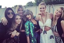 taylor and $quad / #swifties