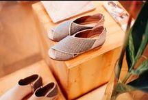 Sapatos / Referências de sapatos artesanais