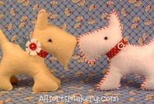 Stuffed & Softies