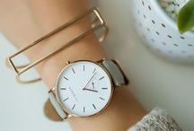 ❥ Accessorize me / Accessories: they complement every look