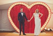 WESTERN VINTAGE WEDDING