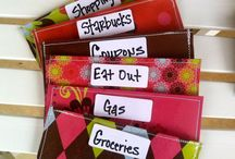 Coupons & Budget / by Erin McCreary