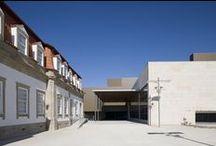Património / #Intervenções em #edifícios #históricos especiais, com valor #patrimonial. / by Reabi(li)tar