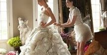 Dream gowns