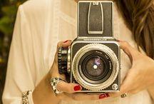 Photo Passion / Fotografia, palavra forte carregada de muita emoção, magia e paixão!!! Minha paixão... Câmeras, câmeras, câmeras estão em tudo que vejo! :)