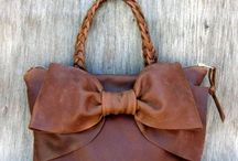 Purses / by Erin McCreary