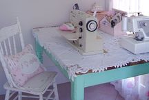 Craft Room / by Erin McCreary