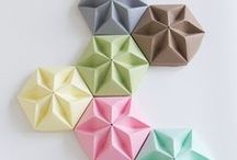 decorative Pick & Mix  / inspiring references for designing the Pick & Mix decorative products!