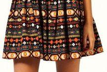 skater dresses !!! :)