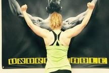 WORK WORK: AGING BACKWARDS / At age 23 I sat on a yoga mat,  age 33 I began running, age 43 training