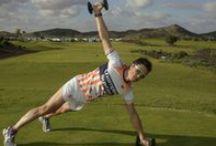 Entrenamientos Triatlón / Distintos artículos con entrenamientos para triatlón