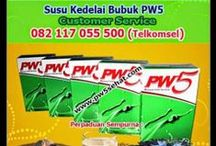 Susu Kedelai Bubuk PW5 / Susu Kedelai PW5, Susu Kedelai Bubuk PW5, Sari Kedelai PW5, Susu Soya PW5, Soy Milk PW5.  Untuk Informasi  HARGA, PEMESANAN dan BERLANGGANAN, SEGERA HUBUNGI :  Customer Service PW5 Tlp/SMS : +6282 117 055 500 (Telkomsel) Email: cs@pw5sehat.com Website : http://www.pw5sehat.com