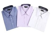 Short Sleeve Sports Shirts / Great fit is important, and as a big and tall man it used to be difficult to find high quality, brand name apparel. Thankfully we carry all of your favourite brands, made to fit big and tall men just right