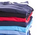 Golf and Polo Shirts / On or off the course, big and tall men need not settle for a mediocre fit. At Grover's Big & Tall, big and tall men's apparel is our specialty. We have a wide selection, so no matter your style, we have a golf or polo to fit your frame!