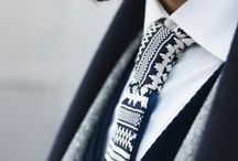 Ties / We offer the best fit in big and tall men's apparel, so class it up with our ties made just for you. Ties are an essential piece to a great suit, and at Grover's we've made it our business to ensure a great fit for all big and tall men