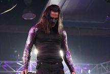 TNA / Impact wrestling fr