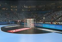 Bramki Sport Transfer na EHF Champions League Final 4 - Cologne 2014