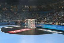 Bramki Sport Transfer na EHF Champions League Final 4 - Cologne 2014