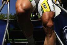 Entrenamientos Ciclismo / Entrenamientos orientados al ciclismo, especialmente de fuerza y para mejorar las subidas