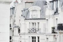 Paris! (Or things that look like Paris)