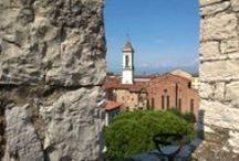 Ma che bel castello.... / Il castello dell'imperatore - Prato