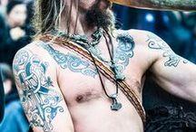 Tribal & Heritage Tattoos