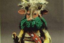 Kachina doll
