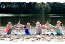 Kinderyoga / Yoga voor kinderen