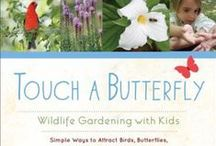 Ready for Spring? / Check out one of these books and get your garden started.  / by Royal Oak Public Library