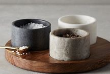 Tableware / by Anna Bogner