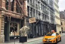 #wearAJD to NYC