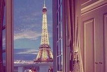 #wearAJD to Paris