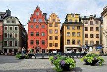 #wearAJD to Stockholm