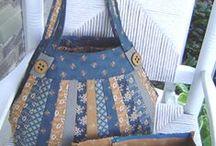 Bags - tašky, taštičky