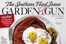 Garden & Gun / Garden & Gun magazine