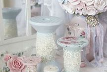 Shabby Vintage and Chic