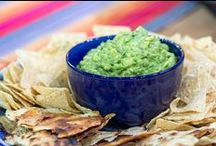 MEXICAN RECIPES / Find recipes for amazing tacos, tostadas, quesadillas and more.
