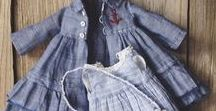 Dolls clothes - Oblečení pro panenky