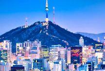한국에 갈거야!