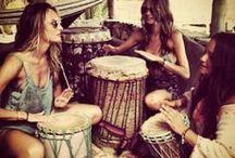 my style / creative, spiritual, relaxed, comfortable, colourful, weird,  fun, playful, barefoot, tree hugging,  hippie, boho