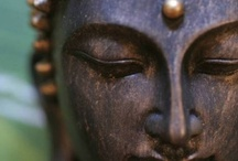 yoga * buddhism * meditation