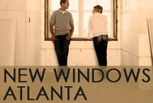 New Windows / by AAA Screen & Window Company