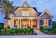 home ideas / by Bryan Farkas