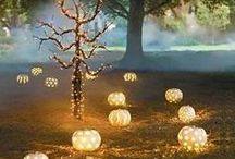 h a l l o w e e n / Recipes, decoration and inspiration for Halloween!