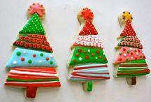 Galletas, repostería Navidad
