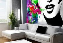 Dekoracje salonu