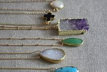 Jewelry / unique jewelry