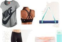 Health and Athletics