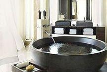 b a t h r o o m  / Bathrooms ideas :)